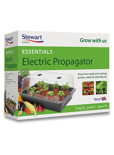 Stewarts Essentials Electric Propogator