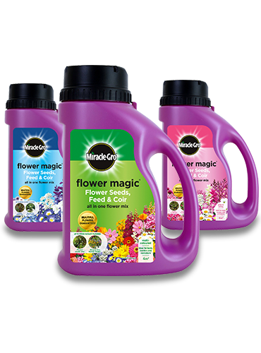 Miracle-Gro Flower Magic