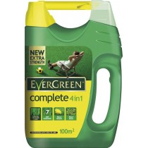 Evergreen Complete 4 in 1 Spreader 3.5kg