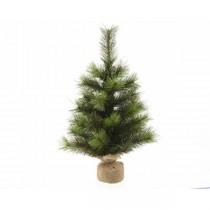 60cm Vancouver Mini Artificial Tree