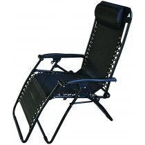 Blackspur Anti Gravity Recliner - SPECIAL OFFER - Only Available in Brown