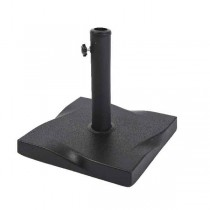 Square Black Parasol Base (Coming Soon)