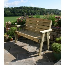 Hutton  Dean Bench (Only Available In Store)