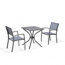 Botan Square Bistro Set (Coming Soon)