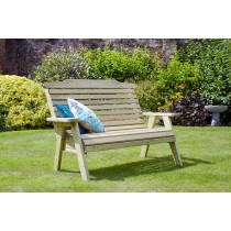 Tom Chamber Natures Range Masham Bench (Only Available In Store)