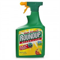 Fast Action Gun Roundup Weedkiller
