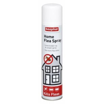 Beaphar Home Flea Spray