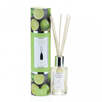 Lime & Basil Ashleigh & Burwood Reed Diffuser