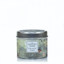 Enchanted Forrest - The Scented Hone Tin Candle