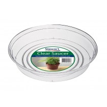 Clear Plant Pot Saucer