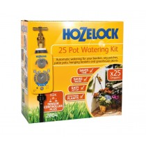 Hozelock 25 Pot Automatic Watering Kit