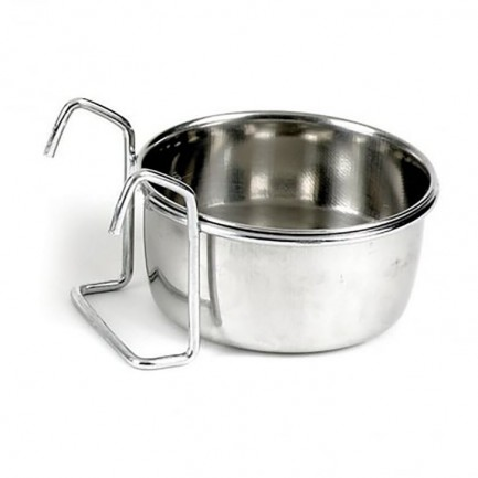 Stainless Steel Coop Cups