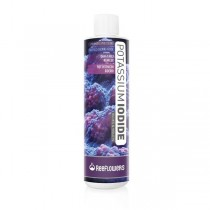 Reeflowers Potassium Iodide Blues & Violet 250ml