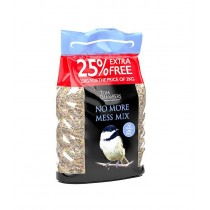 Tom Chambers No More Mess Mix 2kg with 25% Free