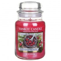 Yankee Candle - Red Raspberry