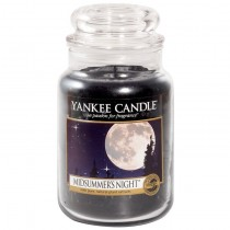 Yankee Candle - Midsummer Night