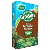 Westland Gro-Sure Farmyard Manure 50L