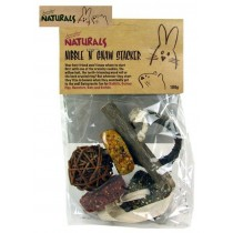 Rosewood Naturals Nibble n Gnaw Stacker