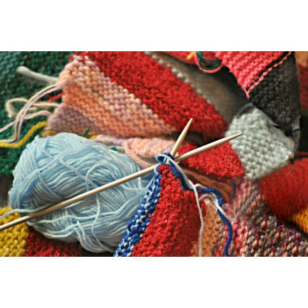 Learn to Knit: A Complete Beginners Guide - 3 Week Course