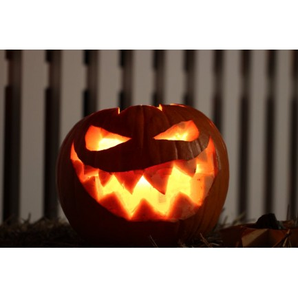 Pumpkin Carving - Tuesday 29th October