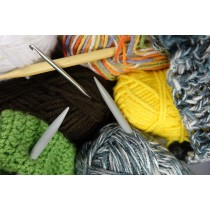 Learn to Crochet - Intermediate 3 Week Course - Postponed