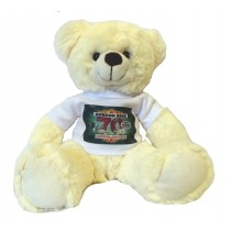 70th Anniversary Teddy Bear
