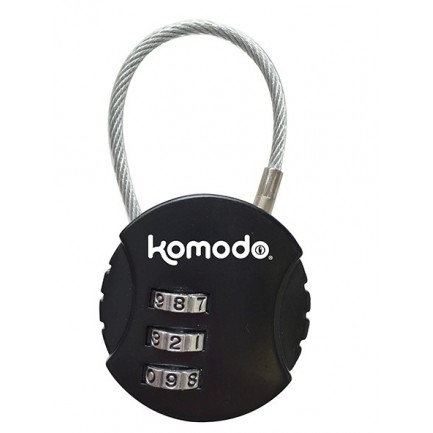 Komodo Advanced Habitat Lock