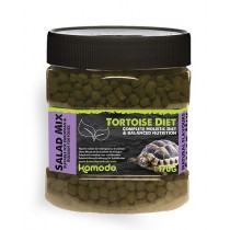 Salad Mix Flavour Tortoise Diet 170g