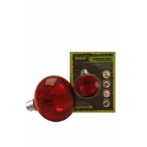 Komodo Products Infrared Bulb Bayonet Fitting 100w