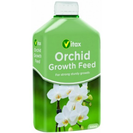 Vitax Orchid Growth Feed