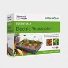 Stewarts Essentials Electric Propagator - 38cm