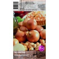 50 Centurion FI Onions