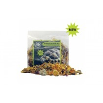 Komodo Products Tortoise Flower Mix