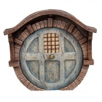 Brick Burrow Fairy Door