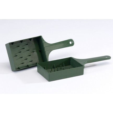 Spray Tray with Handle