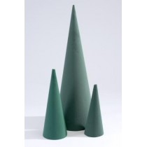 Oasis Ideal Floral Foam Cone 32cm