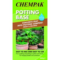 Chempak Potting Base With Wetting Agent