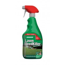 Bayer Lawn Weedkiller - Ready To Use