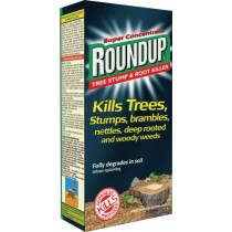 Roundup Tree Stump & Root Killer 250ml