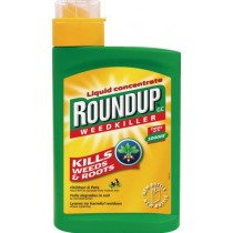 Roundup Concentrate 140ml