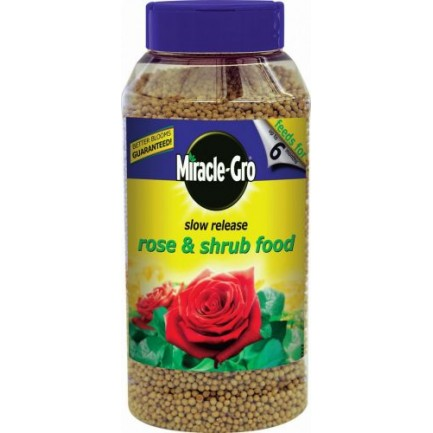 Miracle-Gro Rose Plant Food 1kg