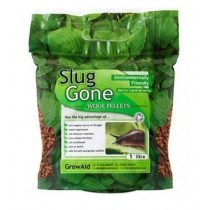 Slug gone wool pellets 1L