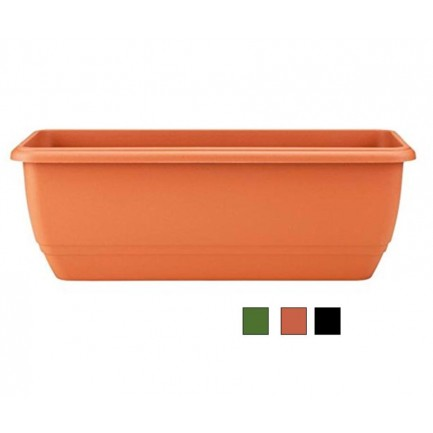 50cm  Balconniere Trough