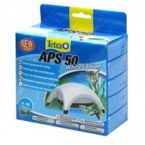 Tetra Silent Aquarium APS Air Pump - White Edition